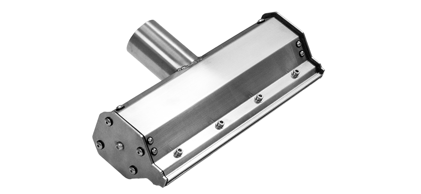 Maxumizer® Air Knife Single Middle Inlet