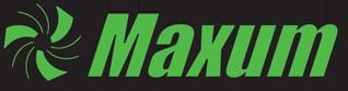 Maxum LLC Logo