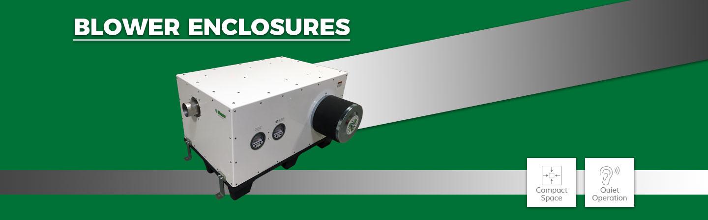 blower enclosures